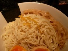 愛宕(2):麺