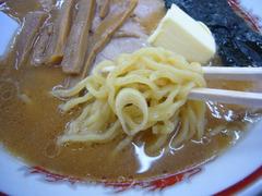 吾作(2):麺