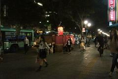 大分軒:外観・仙台駅側