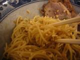 ティーヌン:麺