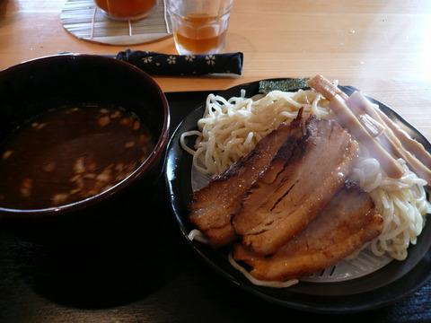 梟:つけ麺