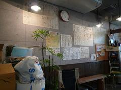 池谷精肉店(10):店内