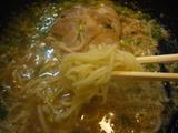 にんにくや(27):麺
