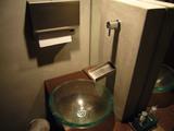 六坊(2):洗面台