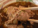 末廣ラーメン本舗(4):肉