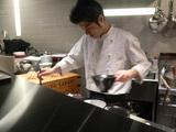 MIST:厨房1