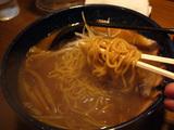 美乃家:麺
