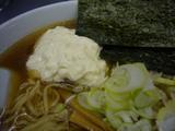 菜光(2):マヨ部分