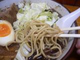 ブッダガヤ:麺