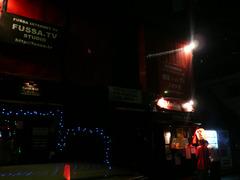 BRAVO NOODLE:周辺のお店