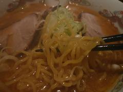 純連(2):麺