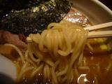 麺屋武蔵鷹虎:麺