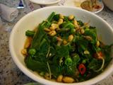 台北:謎の野菜