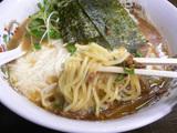 和麺屋 長介:麺