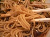 キリン食堂:麺