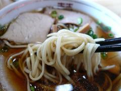 マルナカ:麺