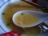 自作ラーメン祭り 拉麺志士編:よろしくスープ