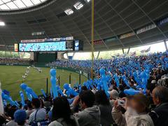 西武ドーム(2):西武ドーム