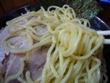 ヒロシです:麺