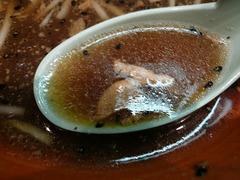 行徳家:スープ