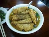 公正街:排骨麺
