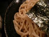 ゼットン:麺