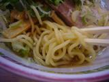 宝華(2):麺