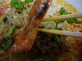 担々麺杉山:海老