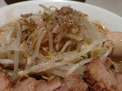 にゃみ(2):野菜