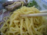 ちろりん亭:麺