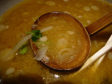 白樺山荘(2):スープ