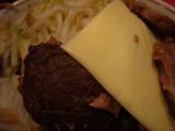 二郎(16):チーズ
