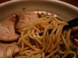 隼(3):麺