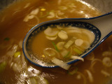 吉右衛門:スープ