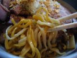 斑鳩(2):麺