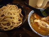 紅葉:つけ麺