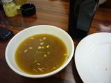 竜馬(2):スープ割