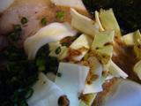 麺龍(7):キャベツ