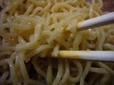 時ちゃん:麺