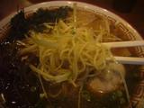 哲麺(2):麺