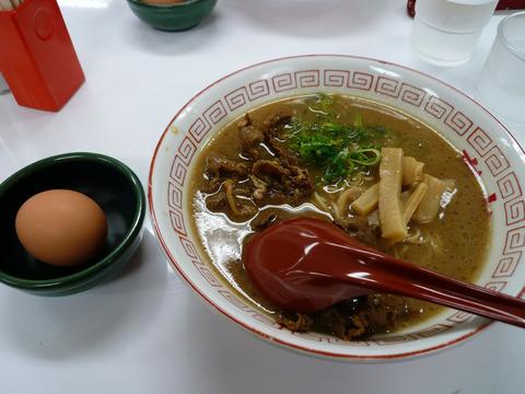 ラーメン東大:徳島ラーメン