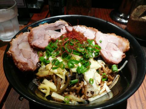 Jun-pey:油麺