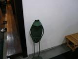 ちょもらんま(2):カエルの置物