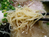 にんにくや(29):麺