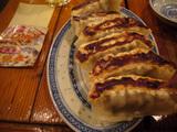 揚州商人(7):餃子