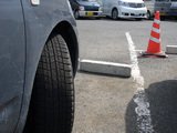 丸永:駐車場