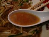 天下一品(24):スープ