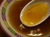 宝華らぁめん(2):サービススープ