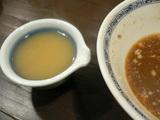 黒潮屋:スープ割