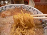 侍:アップ麺